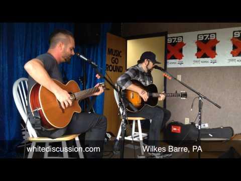 +LĪVE+ Siren's Call - 97.9X Studios - Music Go Round - Wilkes Barre PA