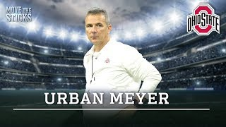 Urban Meyer Discusses Building a Winning Culture & Shares Coaching Stories | Move The Sticks