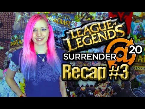 GREATEST LOL SKIN OF ALL TIME!!!   Surrender@20   TradeChat