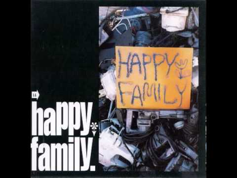 Happy Family - Rolling the Law Court