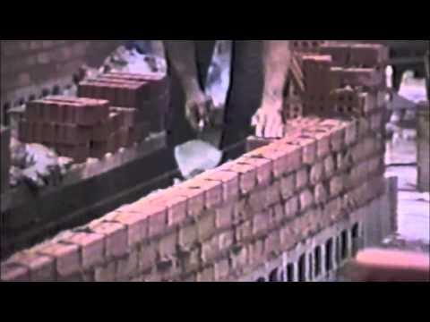 World Record Bricklayer, (2 of 6)