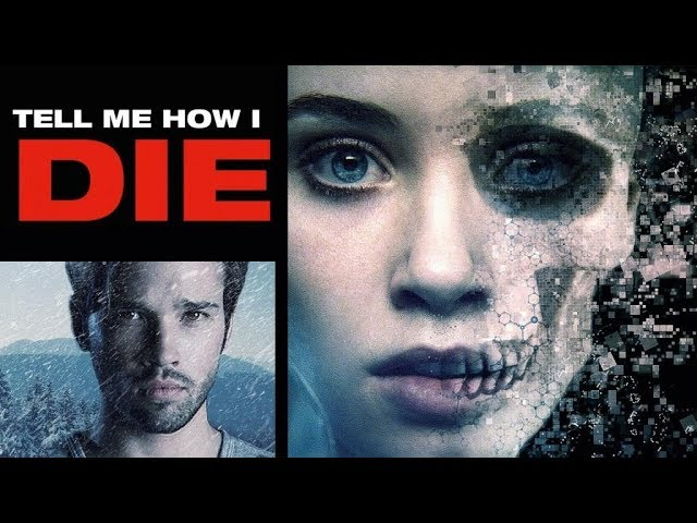 Tell Me How I Die - Offizieller Trailer (DE)