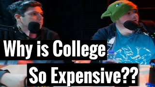 Why College is So Expensive and How to Fix It