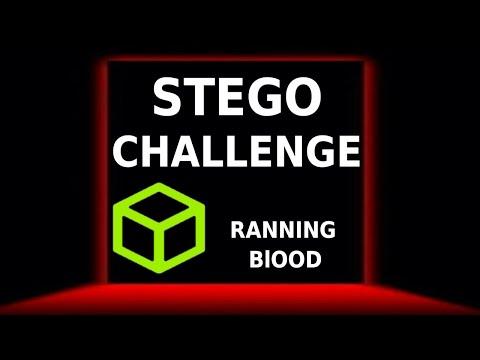 Download Senseless Behaviour Hackthebox Stego Challenge