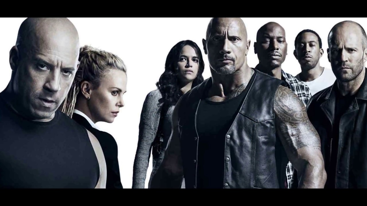fast and furious 8 all song download free