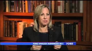 FORO ENTREVISTA: Emili Blasco sobre Dosdado Cabello y el narcotráfico