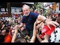 Acabou: A Prisão De Lula