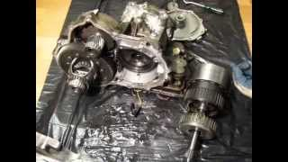 видео Автоматическая и механическая коробка передач Форд Фокус 2. Кпп форд фокус 2