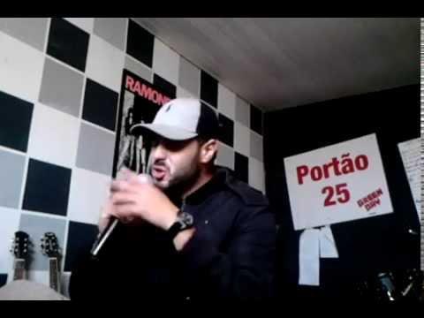 Banda Djoa - Flor De outono, ( Cover Voz- Heron Teixeira )