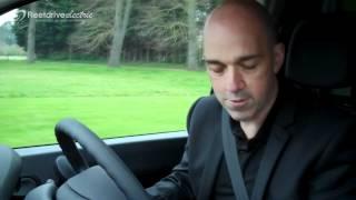 Renault Kangoo Maxi Z.E 2011 Videos