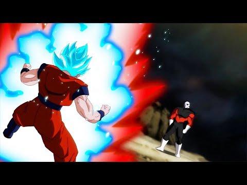 Goku vs Jiren Part 1 - Dragon Ball Super Episode 109 (Fan Animation)