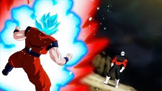 Goku vs Jiren Part 1 - Dragon Ball Super Episode 109 (Fan Animation)