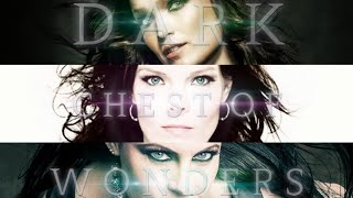 Nightwish - Dark Chest of Wonders (Anette, Floor & Tarja)