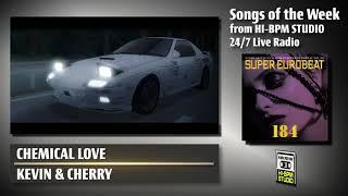 Songs of the Week #9 from HI-BPM STUDIO 24/7 Live Radio