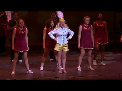 2018 Orpheum High School Musical Theatre Awards: Lausanne Collegiate School