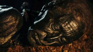 Lost Brother/Meditation 1 (The Tollund Man)