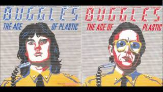 Buggles - Johnny On the Monorail (A Very Different Version)