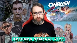 FGC Resumen Semanal PlayStation #126
