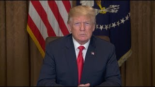 Weekly Address from President Donald J. Trump: 3/31/2018