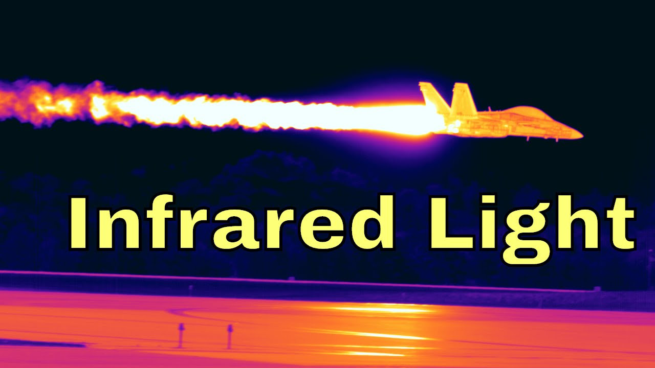 Infrared pics photo 28