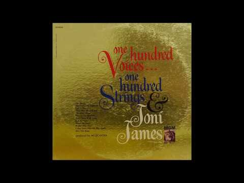 The Lord Is My Shepherd - Joni James