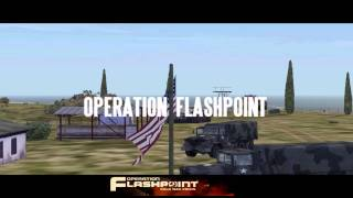Operation Flashpoint Cold War Crisis - Soundtrack (OST) [05: Main Theme]