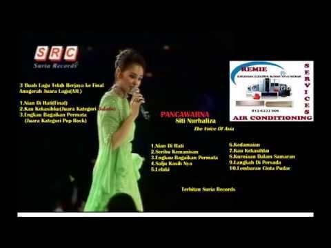 Pancawarna(1999) - Siti Nurhaliza (Album Penuh Versi Studio)