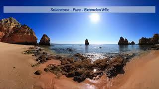 Pure Sunshine - Balearic Trance in the Mix