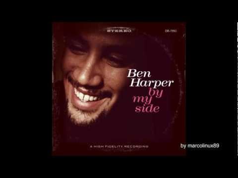 Ben Harper - crazy amazing