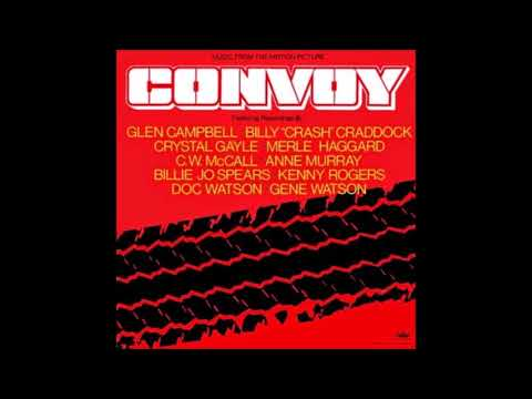 Convoy (Movie Version)  (C.W. McCall)