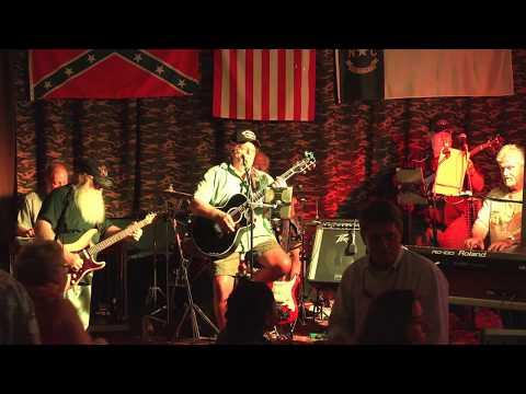 Ray Johnson Band - Under The Boardwalk