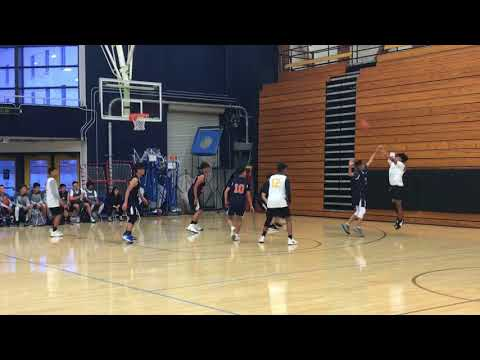 Hooptown - Santa Barbara Tournament Game 1 (Part 5)
