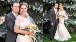 23.07.2015 свадьба ведущая Елена Лесина Караганда