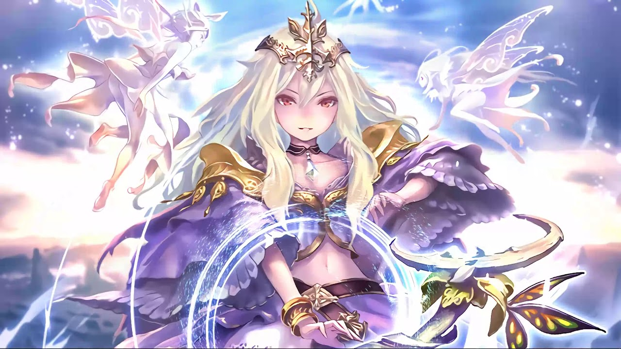 Wallpaper Engine Real Magic Shadowverse Live Animated