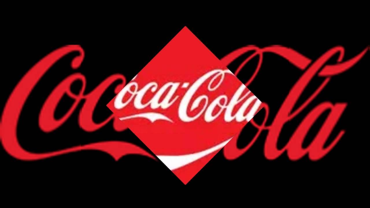coca cola logo history pdf
