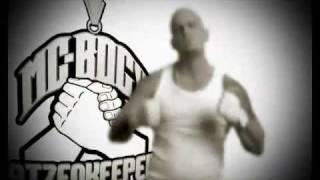 MC Bogy Ich Bin Der [HD]