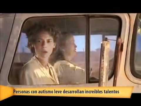 Genios Llamados Autistas Por Esther Núñez En De Película Youtube