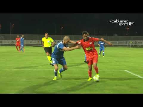 ΒΙΝΤΕΟ ΑΓΩΝΑ: SUTJESKA 0-1 ΑΠΟΕΛ, UCL, 1ος αγώνας, 2ος γύρος