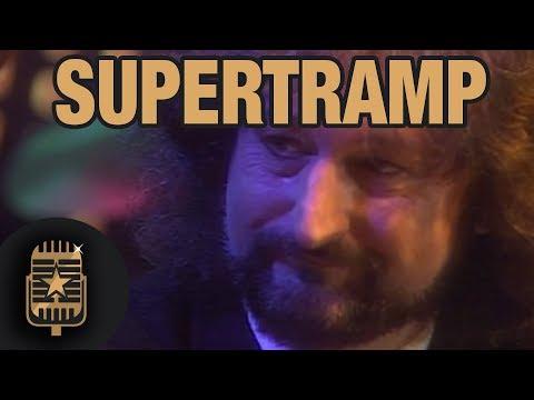 Supertramp's Rick Davies is interviewed by Bas Westerweel of TopPop • Celebrity Interviews