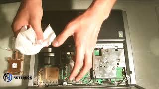 Fujitsu-Siemens Lifebook E8020D
