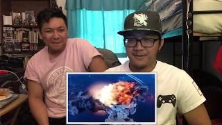 Destiny 2: Forsaken - Official Reveal (Reaction!)