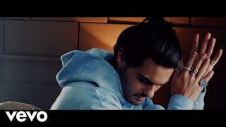 Abraham Mateo - Aunque Estés Con Él (Official Video)