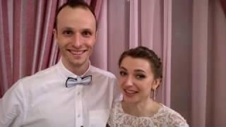 Отзыв о безалкогольной свадьбе, свадьба в благости