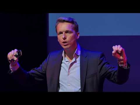Bamboo to Save the World | Pablo van der Lugt | TEDxErasmusUniversityRotterdam