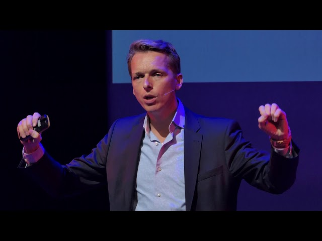 Bamboo to Save the World | Pablo van der Lugt | TEDxErasmusUniversityRotterdam