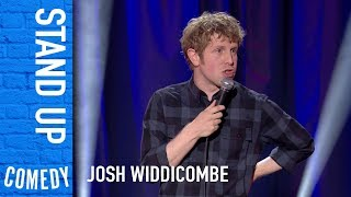 Growing Up With A Cabin Bed | Josh Widdicombe