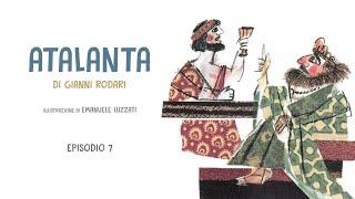 """Lettura Condivisa 2020 - """"Atalanta"""", di Gianni Rodari (Ep. 7)"""