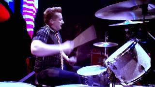 Green Day @ Japan (HD) - iViva La Gloria! (Awesome As F**k)