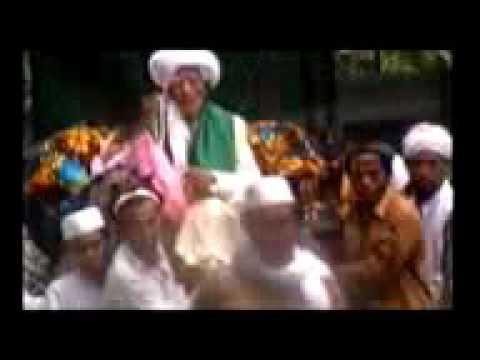 Hizib NW Maulana Syeikh