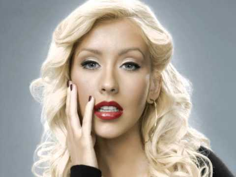 Christina Aguilera - Let There Be Love (David Guetta Remix)
